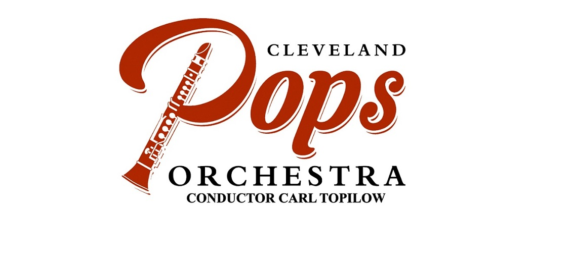 The Cleveland Pops Orchestra: Christmas Spectacular - 2018